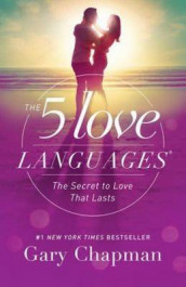 Five Love Languages Revised Edition av Gary Chapman (Heftet)