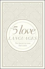 Omslag - The 5 Love Languages