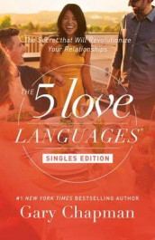 5 Love Languages: Singles Updated Edition av Gary Chapman (Heftet)