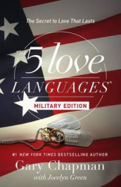 5 Love Languages Military Edition, The av Gary D. Chapman (Heftet)
