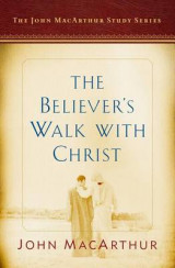 Omslag - The Believer's Walk with Christ