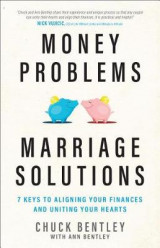 Omslag - Money Problems, Marriage Solutions