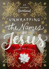 Omslag - Unwrapping the Names of Jesus