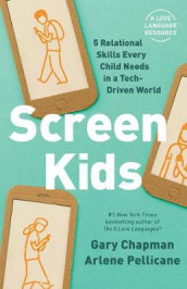 Screen Kids av Gary D Chapman (Heftet)