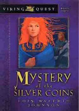 Omslag - Mystery of the Silver Coin