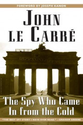 The Spy Who Came in from the Cold av John Le Carre (Innbundet)