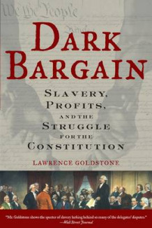 Dark Bargain av Lawrence Goldstone (Heftet)