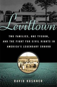 Levittown av David Kushner (Innbundet)