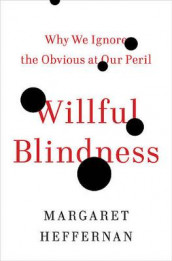 Willful Blindness av Margaret Heffernan (Innbundet)
