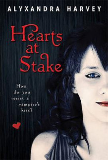 Hearts at Stake av Alyxandra Harvey (Heftet)