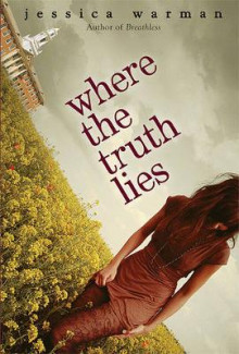 Where the Truth Lies av Jessica Warman (Heftet)