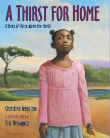A Thirst for Home av Christine Ieronimo (Innbundet)