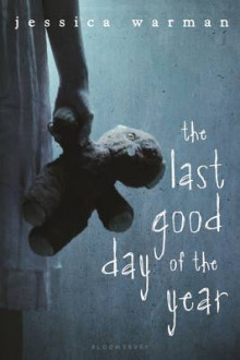 The Last Good Day of the Year av Jessica Warman (Heftet)