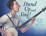 Omslag - Stand Up and Sing!