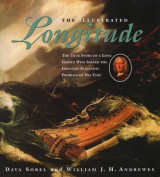 Omslag - The Illustrated Longitude
