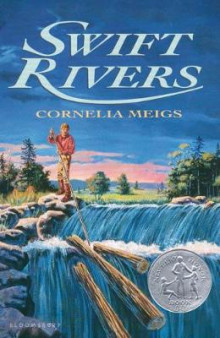 Swift Rivers av Cornelia Meigs (Heftet)