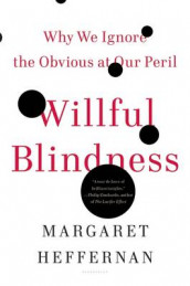 Willful Blindness av Margaret Heffernan (Heftet)