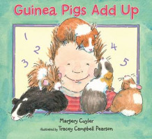Guinea Pigs Add Up av Margery Cuyler (Innbundet)