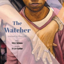 The Watcher av Nikki Grimes (Innbundet)