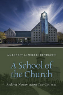 A School of the Church av Margaret Lamberts Bendroth (Innbundet)