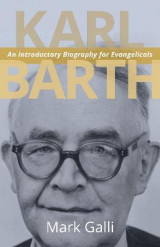 Omslag - Karl Barth
