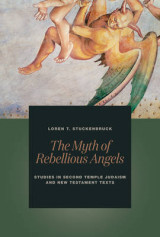 Omslag - The Myth of Rebellious Angels