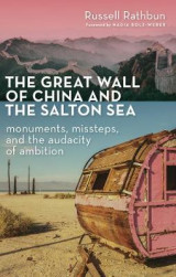 Omslag - The Great Wall of China and the Salton Sea
