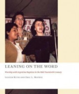 Omslag - Leaning on the Word