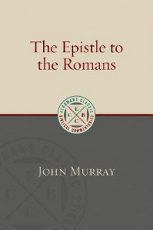 Epistle to the Romans av John Murray (Heftet)