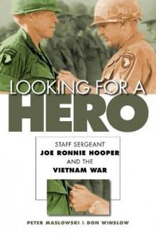 Looking for a Hero av Peter Maslowski og Don Winslow (Heftet)
