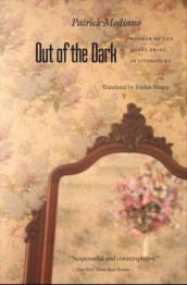 Out of the Dark av Patrick Modiano (Innbundet)