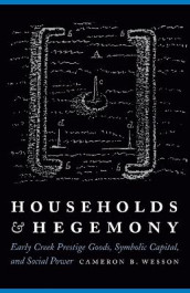 Households and Hegemony av Cameron B. Wesson (Heftet)