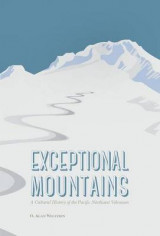Omslag - Exceptional Mountains