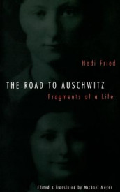 The Road to Auschwitz av Hedi Fried (Heftet)