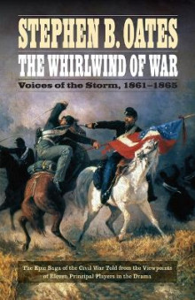 The Whirlwind of War av Stephen B. Oates (Heftet)
