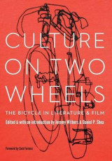 Omslag - Culture on Two Wheels