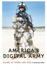 Omslag - America's Digital Army