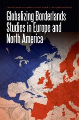 Omslag - Globalizing Borderlands Studies in Europe and North America