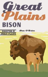Omslag - Great Plains Bison