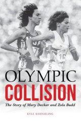 Omslag - Olympic Collision