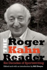 Omslag - The Roger Kahn Reader