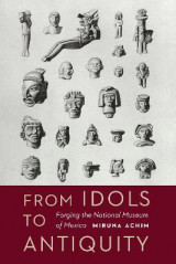 Omslag - From Idols to Antiquity
