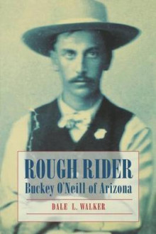 Rough Rider av Dale L. Walker (Heftet)