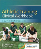 Omslag - Athletic Training Clinical Workbook