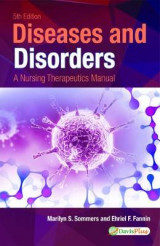 Omslag - Diseases and Disorders: a Nursing Therapeutics Manual