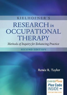 Kielhofner'S Research in Occupational Therapy, 2e av Taylor (Heftet)