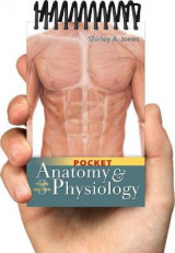 Omslag - Pocket Anatomy and Physiology