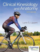 Omslag - Clinical Kinesiology and Anatomy