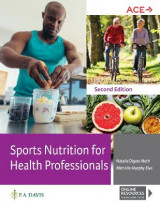 Omslag - Sports Nutrition for Health Professionals