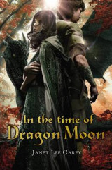 Omslag - In the Time of Dragon Moon